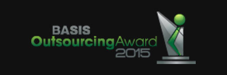 Basis Outsourcing Award