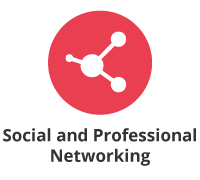 Social and Professional Networking